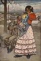 1908-01-22, ¡Alegría!, Entre gitanos, Medina Vera (cropped).jpg