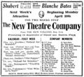 1910 ShubertTheatre BostonEveningTranscript 14April.png