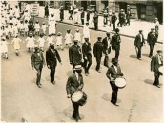 Anti-lynching movement