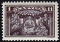 19320323 1sant Latvia Postage Stamp.jpg