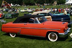 1953 Monterey convertible