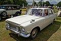1964 Ford Zephyr 4 Mark III 1703cc at Hatfield Heath Festival 2017 - 2.jpg