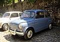 1964 Seat 600 D (4650588820).jpg