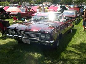 1965 Buick Special convertible.JPG