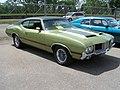 1971 Oldsmobile 442 (2616277147).jpg