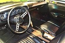 Plymouth Barracuda - Wikipedia