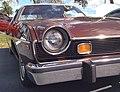 1976 AMC Matador coupe cocoa fl-hl.jpg