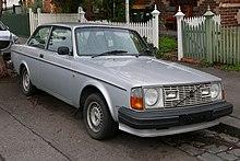 Volvo 200 Series - Wikipedia