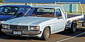 1980-1984 Holden WB One Tonner cab chassis 01.jpg
