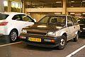 1987 Mitsubishi Colt 1500 GL (13952843302).jpg