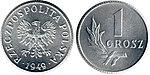 1 grosz 1949.jpg