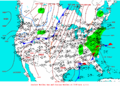 2002-10-11 Surface Weather Map NOAA.png