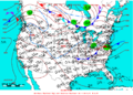 2005-03-05 Surface Weather Map NOAA.png