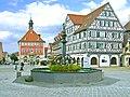 2008-09-27SchorndorfMarktplatzBrunnen078.jpg