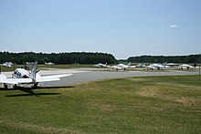 20080618 Horace Williams Airport IGX.jpg