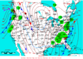 2009-03-01 Surface Weather Map NOAA.png