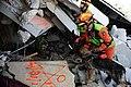 2010년 중앙119구조단 아이티 지진 국제출동100119 몬타나호텔 수색활동 (376).jpg
