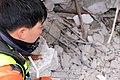 2010년 중앙119구조단 아이티 지진 국제출동100119 몬타나호텔 수색활동 (505).jpg