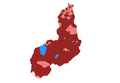 2010 Brazilian presidential election results - Piauí.PNG