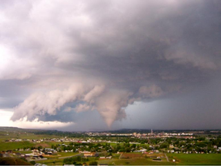 2010 Billings tornado