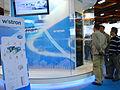 2010 Taipei IT Month Day6 Hall1-MOEA Cloud Computing Pavilion Wistron Mobile Data Center.jpg