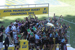 2011–12 Premiership Rugby