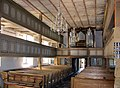 20111006355DR Liebenau (Altenberg) Dorfkirche Zu den 12 Aposteln Orgel.jpg