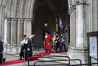 Lord Mayors Show one of the best-known annual events in London