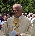 2012 National Pilgrimage to Walsingham (7344939512) (John Hind cropped).jpg