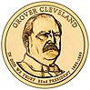 Cleveland 1st Term dollar