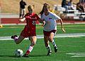 2012 SFU Womens Soccer (7918523624).jpg