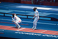 2012 Summer Olympics Fencing (7996936185).jpg