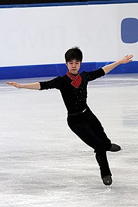 2012 World Junior MFS Zhang He.jpg
