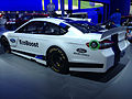 2013 Ford Fusion NASCAR Sprint Cup Car (8404109542).jpg