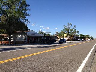 Montello, Nevada Census-designated place in Nevada, United States
