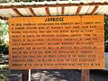 2014-09-25 13 26 52 Local historic marker in Jarbidge, Nevada.jpg