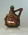 20140707 Radkersburg - Bottles - glass-ceramic (Gombocz collection) - H3438.jpg