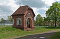 2014 Ścinawka Dolna, kościół św. Jakuba, kaplica 01.jpg