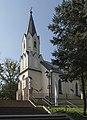 2014 Kościół Wniebowzięcia NMP w Przecławiu 01.JPG