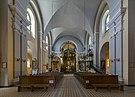2014 Tarnobrzeg, kościół Wniebowzięcia NMP, 26.JPG