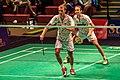 2014 US Open Grand Prix Gold - Mathias Boe and Carsten Mogensen.jpg