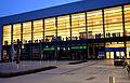 20150521 Expo 2015 Themenabend, Deutsche Messe AG, Freundeskreis Hannover, Exposeum, (392).JPG