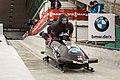 2015 Bobsleigh World Championships in Winterberg - Four man race - US team.jpg