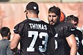 2015 Cleveland Browns Training Camp (20246500665).jpg