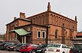2015 Kraków, Synagoga Stara 01.jpg