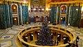 2015 Wisconsin State Capitol Christmas Tree - panoramio (3).jpg