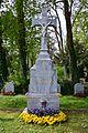 2016-04-15 GuentherZ (120) Wien11 Zentralfriedhof Ruhestaette Klosterfrauen von Notre Dame de Sion.JPG