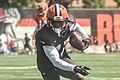 2016 Cleveland Browns Training Camp (28407770840).jpg