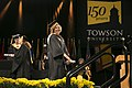 2016 Commencement at Towson IMG 0241 (27115783225).jpg