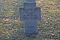 2017-02-15 GuentherZ Wien11 Zentralfriedhof Gruppe97 Soldatenfriedhof Wien (Zweiter Weltkrieg) (99).jpg